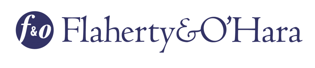 flaherty and ohara law firm logo